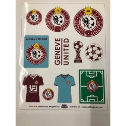 Pack club protect